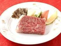 別注料理【A4ランクとちぎ和牛のステーキ】<1人前2,980円>※3日前までの予約制