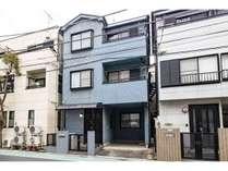 @HomeKita‐Senju (東京都)