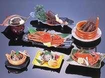 人気のおすすめオプション料理7品
