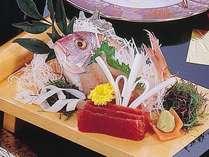 キラリ 旬魚姿造里