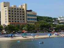 渚のリゾート 竜宮ホテル ...