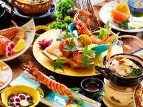 ◆◇【厳選された竜宮料理】ひかり輝く宝石箱のように、三河の味覚がギューッと詰まった玉手箱◇◆