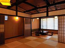 せせらぎ館:神山宿