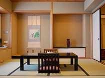 【和室】お茶席としてもご利用いただけます。