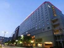 ホテル日航 福岡◆じゃらんnet