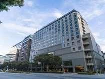 ホテル日航福岡 (福岡県)