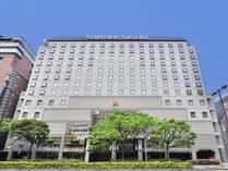 ようこそホテル日航福岡へ!JR博多駅から徒歩3分でアクセス抜群♪
