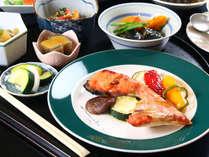 【スタンダード】鮭カマの焼き物
