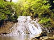 秘湯の宿 滝見苑◆じゃらんnet