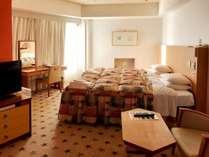 ハリウッドツイン(シングルベッドがくっついたタイプのツイン。広く使えます),大阪府,ホテルシーガルてんぽーざん大阪
