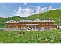 国民宿舎森吉山荘