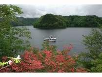【太平湖遊覧船乗船券付きプラン☆ドリンクフリーサービス付☆】アクティブに休日を楽しむ皆様におすすめ