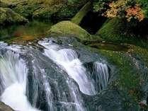 【大自然と遊ぼ!アクティブな大人の極上休日】極上温泉と(太平湖遊覧~小又峡の散策)が大人気です