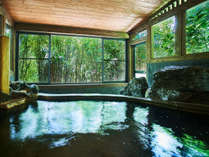 【特別室】もくれん・客室露天風呂