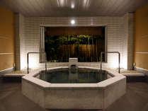 家族風呂5の湯。ご予約不要、無料でご利用いただけます。