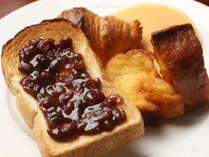 ル・シュッド朝食イメージ