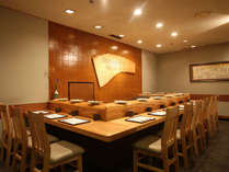 日本料理「呉竹」音、食感、旨みが「Live」で楽しめる天ぷらカウンター