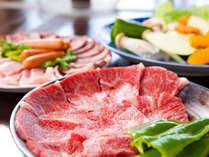 【BBQ】夏といえばBBQ♪塚原の自然に包まれながらバーベキューをお楽しみいただけます♪