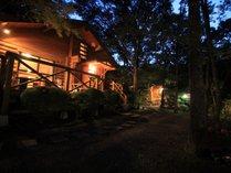 ◆★家族旅行に人気!高原の貸し別荘です。家族でゆっくりお過ごし下さい♪