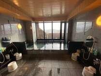 14階の最上階に大浴場をご用意しております。