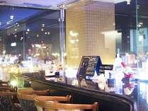 14階バーで旭川の夜景を見ながら素敵な思い出を♪ノーチャージですのでお気軽にどうぞ♪