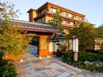京都 嵐山温泉 花伝抄(かでんしょう)