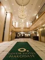 ロワジールホテル函館