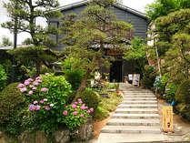 湯田上温泉 旅館 初音