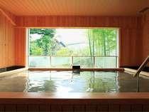 【宿泊者専用露天風呂】ひとと季の湯