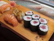 期間限定!2月28日まで。お寿司食べ放題♪プラン。