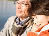 50歳からのじゃらn大人旅♪猿ヶ京ホテルでは客室が無料UPグレード!