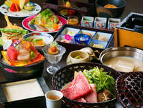 ■豆腐懐石<極膳■】これ以上はないというほどの『極みの食材』を総料理長のおまかせで織りなす懐石。