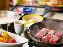 ■牛ステーキ×豆富懐石の饗宴■熱厚の牛ステーキと豆富で満足度No1の懐石♪