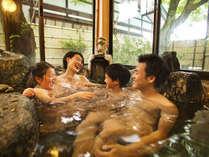 ■貸切風呂■~桜の湯~家族水いらずの温泉タイム