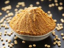 ■自家製味噌■当館名物のお味噌は朝食バイキングの味噌汁や味噌焼きおにぎりで味わえます