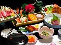 夕食例~家庭的な味が懐かしいお食事~