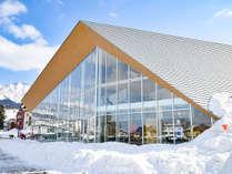 *石打スキー場/Resort Center