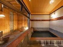 弱アルカリ性単純温泉 しっとりやわらか 24時間入浴可能