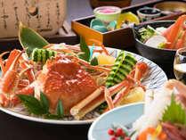 ■加能蟹≪上級編≫■石川県のブランド蟹『加能蟹』余すことなくその旨みを堪能する