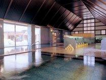 ※ホテル翔峰の温泉大浴場が無料でご利用いただけます※