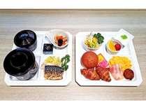 3月23日より当面の間定食でのご提供になります。