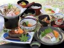 【Web限定 1,000円割引】【ほほえみプラン】季節の食材を使用したお手頃プラン(2018.10)