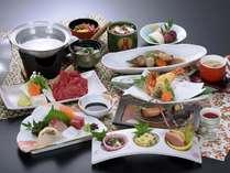 【Web限定 1,000円割引】肉も魚もよくばり錦プラン(2020.1)