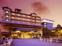 やすらぎを保つ宿 保性館(HMIホテルグループ)