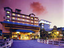 国登録有形文化財の宿 保性館(HMIホテルグループ)