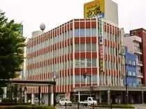 ビジネスホテル山形◆じゃらんnet