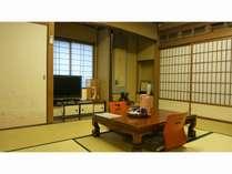 円山お部屋はすべて禁煙です。