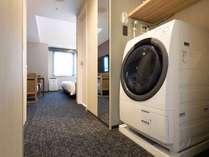 レジデンシャルツイン 洗濯乾燥機