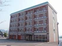 真庭シティホテルサンライズ (岡山県)