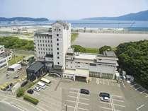 ホテル近江屋.外観